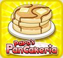 Y8 Papa's Pancakeria