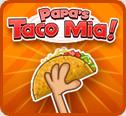 Y8 Papa's Taco Mia