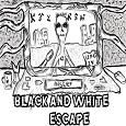 Black and White Escape