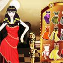 Cleopatra Fashion Makeover