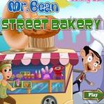Mr. Bean Street Bakery