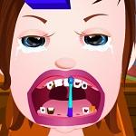 Baby Sophia Dental Care