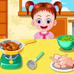 Baby Emma Soup Recipe