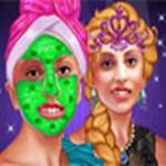 Lady Gaga Skin Care