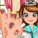 Sofia Foot Doctor
