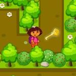 Dora Lost In Maze