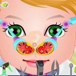 Juliet Nose Doctor