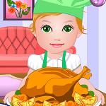 Juliet Thanksgiving Dinner