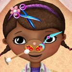Mcstuffins Nose Doctor