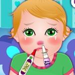 Juliet Got Flu
