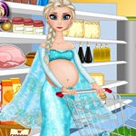 Elsa Food Shopping