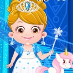 Hazel Ice Princess