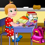 Juliet School Day