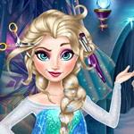 Elsa Real Haircuts