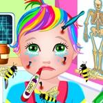 Juliet Allergy