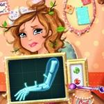 Sofia Arm Surgery