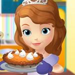 Sofia Cooking Tart