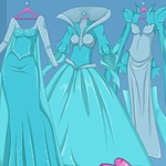 Elsa Manga Fashion Designs