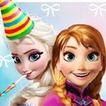 Anna Birthday Surprise