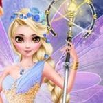 Angel Elsa