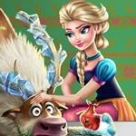 Elsa Pet Rescue