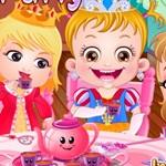 Hazel Tea Party