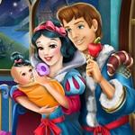 Snow White Kid Care