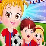 Hazel Sports Day