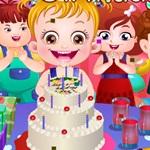 Hazel Birthday Party