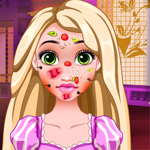 Rapunzel Skin Treatment