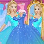 Cinderella Shopping