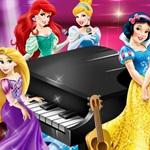 Princess Music Party