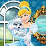 Cinderella Palace Pets