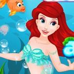 Ariel at the Sea Spa