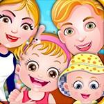 Hazel Family Picnic