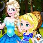 Elsa Forest Trip