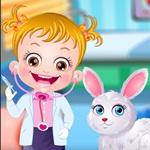 Hazel Pet Doctor