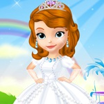 Sofia Fairytale Wedding