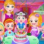Hazel Party