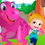 Hazel Dinosaur Park