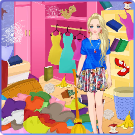 Play Doll Princess Prom Dress up