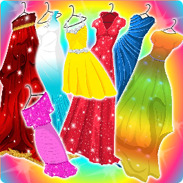 Play Royal Princess Dress up Party