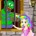 Juliet Troll's Castle Escape
