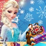 Elsa Dream Purse
