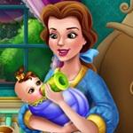 Belle Caring Kid