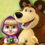 Masha Spring Allergy