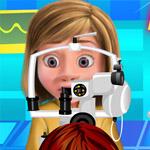 Riley Eye Doctor