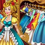 Aurora's Closet