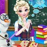 Elsa College Day