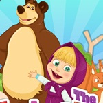 Masha & The Bear Summer Fun
